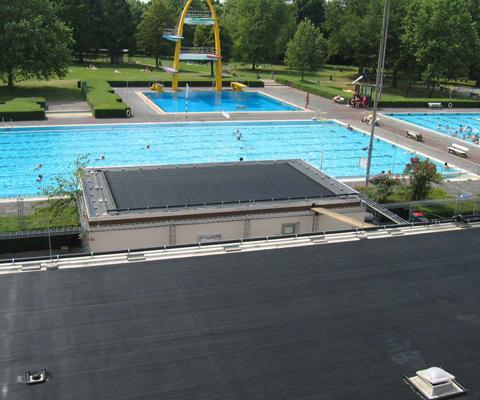 Ast chauffage solaire pour piscine for Tapis solaire piscine